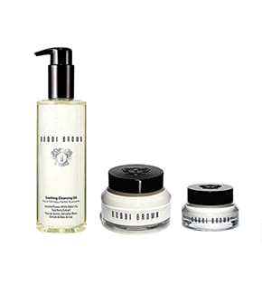 Cleanse & Hydrate Skincare Set